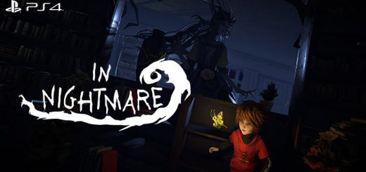 In Nightmare, PS4, PlayStation 4, US, Maximum Games, gameplay, features,release date, price, trailer, screenshots
