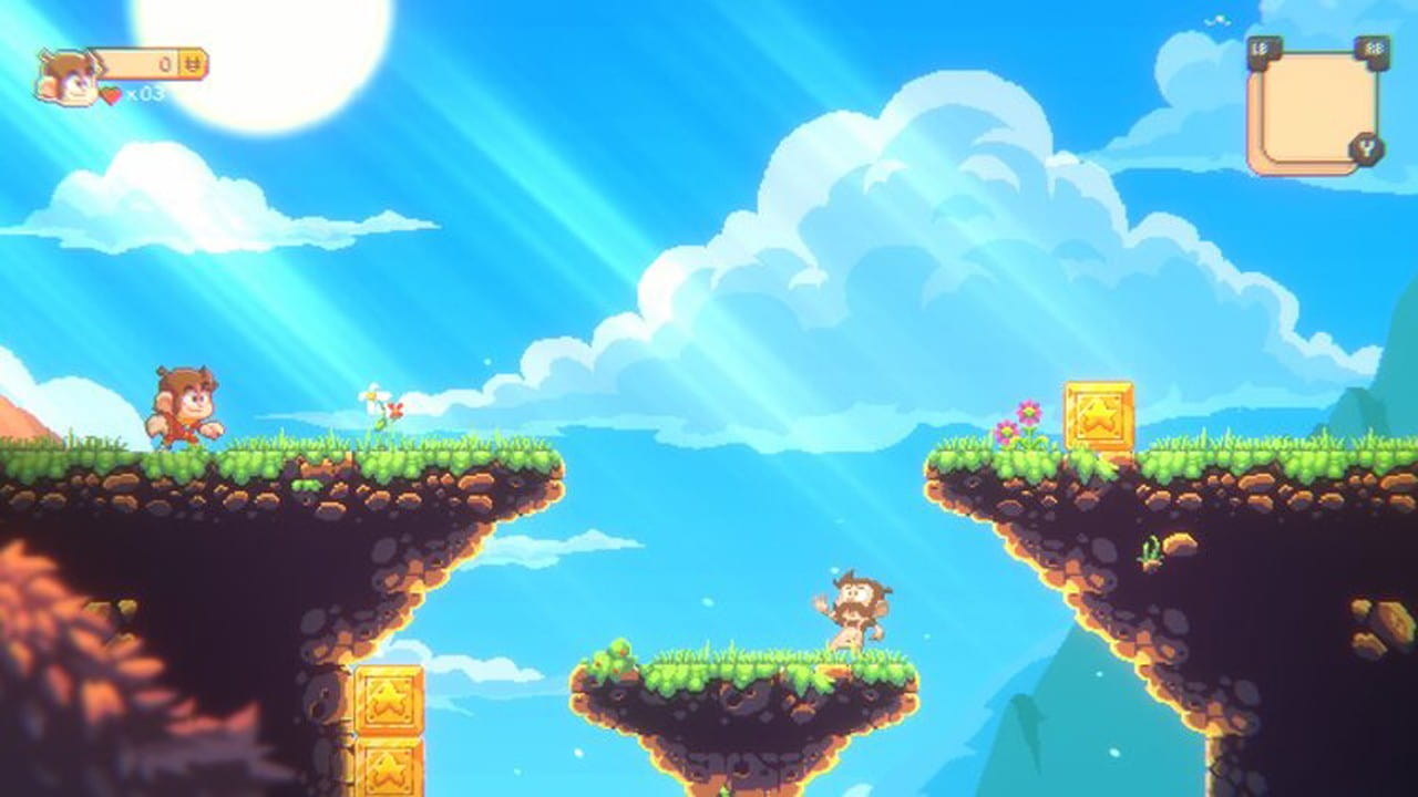 Alex Kidd in Miracle World DX, Alex Kidd in Miracle World, PS4, PS5, PlayStation 4, PlayStation 5 Switch, Nintendo Switch, Xbox One, Xbox Series X, Europe, US, North America, release date, gameplay, features, price, pre-order now, Merge Games, trailer. Jankenteam