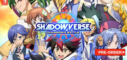 Shadowverse: Champions Battle, Shadowverse: Champion's Battle, Shadowverse Champions Battle, Switch, Nintendo Switch, US, North America, release date, gameplay, features, price, pre-order now, XSEED Games, Cygames, Marvelous, trailer