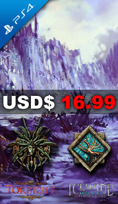 Planescape: Torment: Enhanced Edition / Icewind Dale: Enhanced Edition Skybound Games