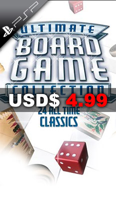 Ultimate Board Game Collection Empire