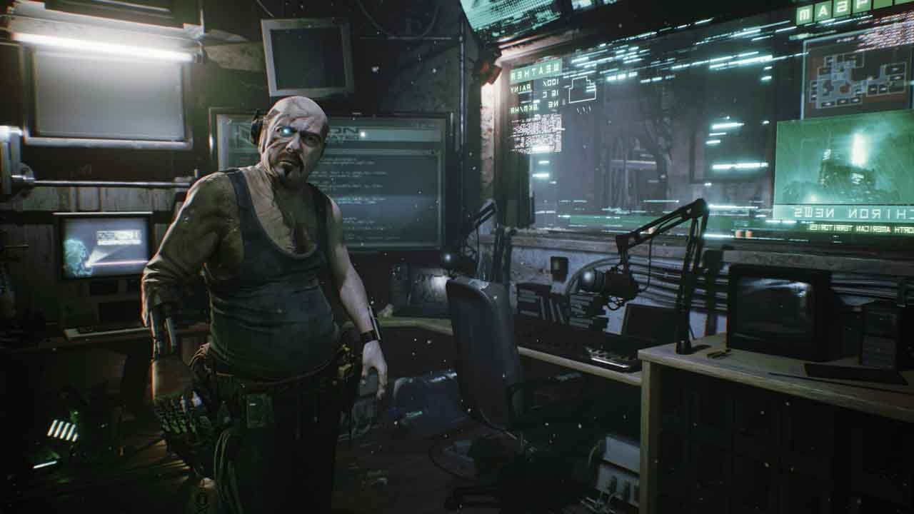 Observer: System Redux, Observer, Observer System Redux - Day One Edition, Bloober Team, PS4, PlayStation 4, PS5, PlayStation 5, Xbox One, Xbox Series X, Europe, Us, North America, Japan, Asia, release date, features, price, trailer, pre-order, screenshots