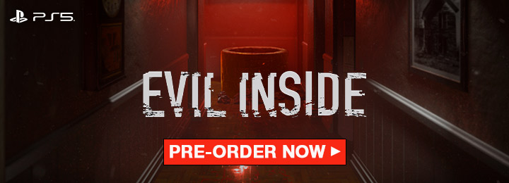 Evil Inside, PS5, PlayStation 5, Europe, gameplay, features, release date, price, trailer, screenshots