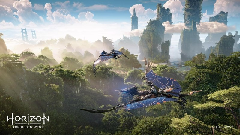 Horizon Forbidden West, PS4, PS5, PlayStation 4, PlayStation 5, pre-order, price, gameplay, Guerilla Games, Sony Interactive Entertainment, action RPG, video game, news, update, Aloy