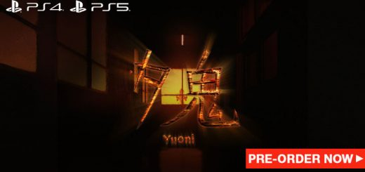 Yuoni, ゆうおに, PS4, PlayStation 4, PS5, PlayStation 5, Chorus Worldwide, Tricore, Japan, release date, features, screenshots, pre-order now
