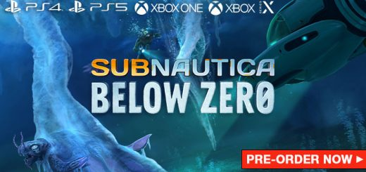 Subnautica: Below Zero, Subnautica Below Zero, PS5, PlayStation 5, Unknown Worlds Entetainment, Japan, release date, features, screenshots, pre-order now, Subnautica, US, North America, Europe, Below Zero, PS4, PlayStation 4, XONE, XSX, Xbox