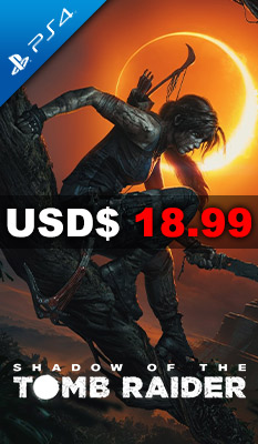 Shadow of the Tomb Raider: Definitive Edition  Square Enix
