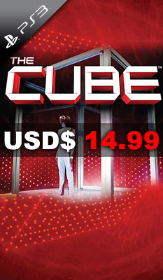 The Cube Funbox Media