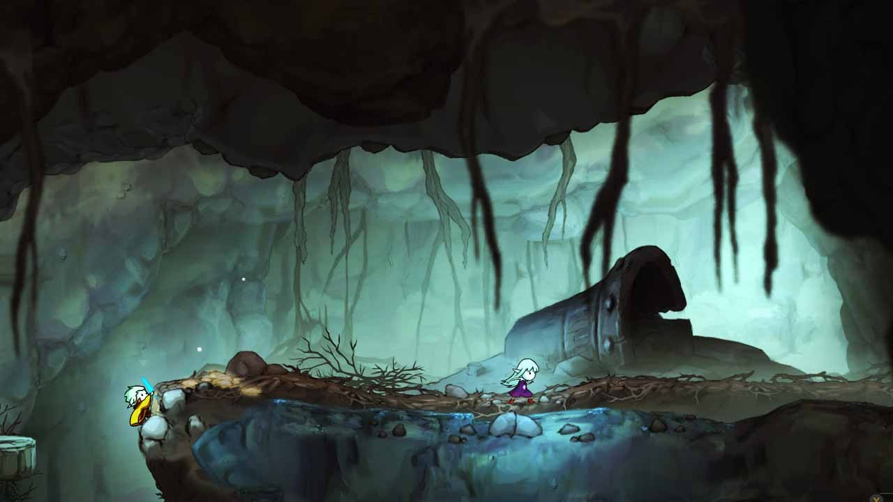 Greak: Memories of Azur, Greak Memories of Azur, Switch, Nintendo Switch, PS5, PlayStation 5, Xbox Series X, XSX, Europe, release date, features, price, screenshots, trailer