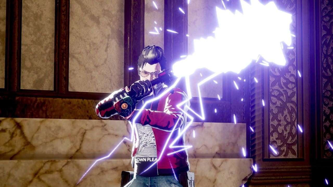 No More Heroes III, No More Heroes 3, Switch, pre-order, gameplay, features, price, Grasshopper Manufacture, Nintendo Switch, Japan, US, Europe, North America, No More Heroes, trailer