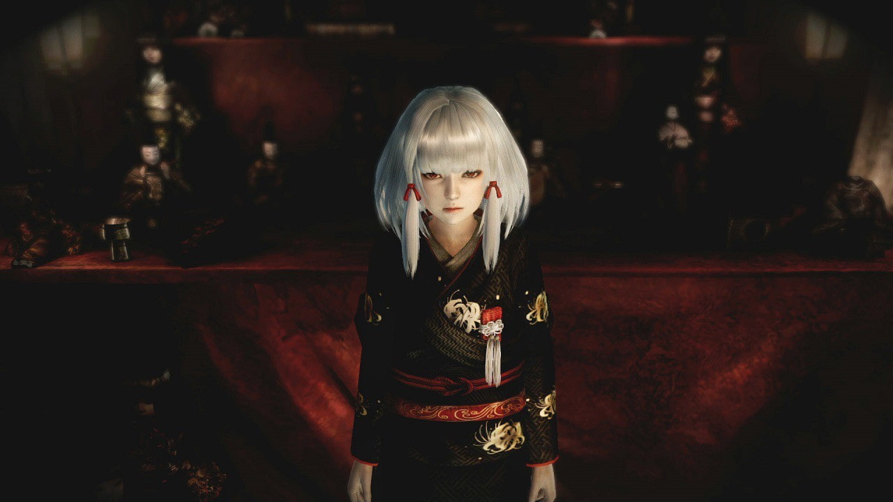 Fatal Frame: Maiden of Black Water (English), Zero: Nurekarasu no Miko, Fatal Frame Maiden of Black Water, Koei Tecmo, Nintendo Switch, Switch, release date, trailer, features, screenshots, pre-order now, Japan, Asia