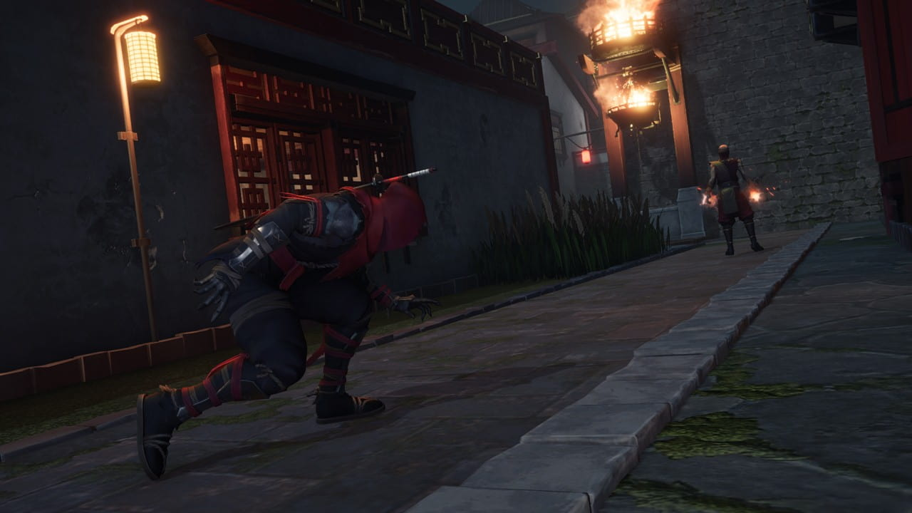 Aragami 2, Aragami II, Aragami, pre-order, gameplay, features, price, Lince Works, PS4, PS5, XONE, XSX, PlayStation 4, PlayStation 5, Xbox One, US, North America, trailer