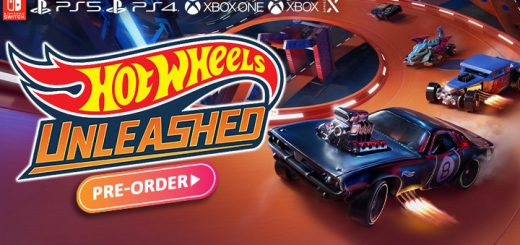 Hot Wheels Unleashed, Hot Wheels Unleashed Day One Edition, Hot Wheels Game, Switch, pre-order, gameplay, features, price, Milestone, Nintendo Switch, PS4, PS5, PlayStation 4, PlayStation 5, Xbox One, XONE, XSX, Xbox Series X, US, North America, Europe