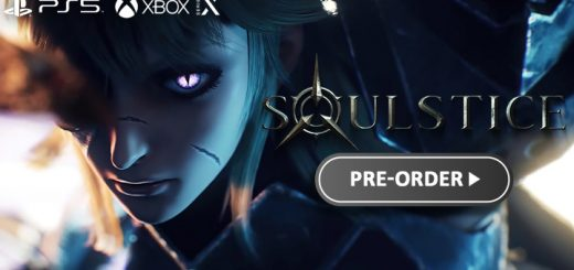 Soulstice, Reply Game Studios, Modus Games, PS5, PlayStation 5, XSX, Xbox Series, release date, trailer, features, screenshots, pre-order now, Japan, Asia, US, North America, Europe