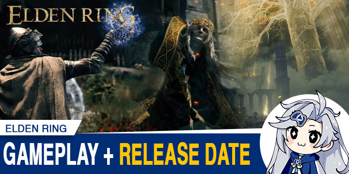 elden ring, us, north america,europe, asutralia, release date, gameplay, features, price, pre-order now, bandai namco, ps4, playstation 4, xone, xbox one, fromsoftware, news, update, launch date