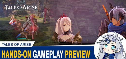 Tales of Arise, PS4, XONE, PlayStation 4, Xbox One, features, trailer, price, pre-order, Bandai Namco, US, North America, Europe, Australia, Asia,update, hands-on