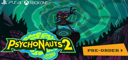 Psychonauts, Psychonauts 2, Double Fine, Xbox Game Studios, PS4, XONE, PlayStation 4, Xbox One, Europe, release date, features, price, screenshots, trailer, US, North America