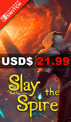 Slay the Spire Flyhigh Works