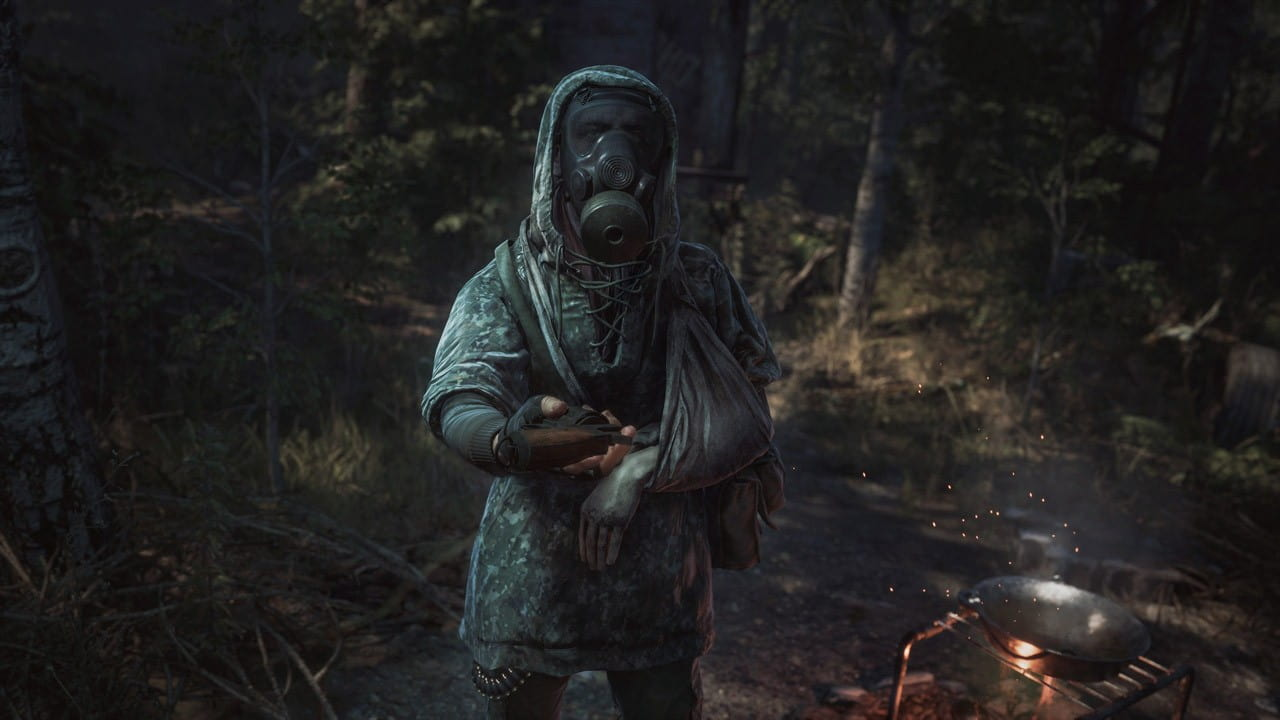 Chernobylite, PS4, PS5, PlayStation 4, PlayStation 5, pre-order, trailer, teaser, screenshots, Europe, features, The Farm 51, All in! Games