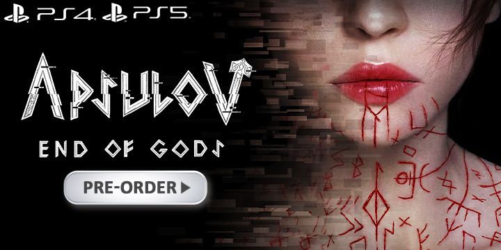 Apsulov: End of Gods , PlayStation 5, PlayStation 4, Europe, PS4, PS5, gameplay, features, release date, price, trailer, screenshots