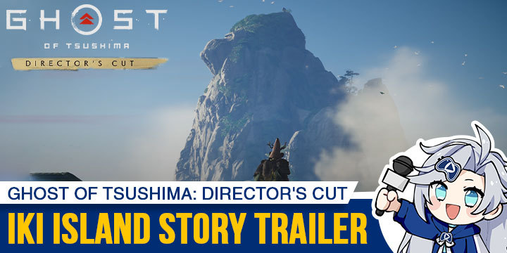 Ghost of Tsushima, Sony Computer Entertainment, Sony, PlayStation 4, US, Europe, PS4, gameplay, features, release date, price, trailer, screenshots, PlayStation 5, PS5, Director's Cut, update, Iki Island
