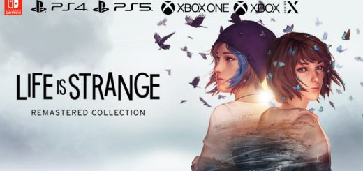 Life is Strange, Life is Strange Remastered Collection, Square Enix, PS5, PS4, Xbox One, Xbox Series X, XONE, XSX, Nintendo Switch, Switch, PlayStation 5, PlayStation 4, gameplay, features, release date, price, trailer, screenshots