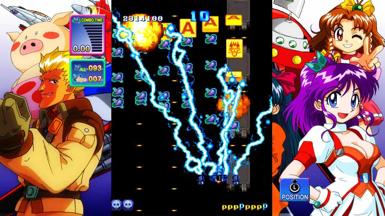 Game Tengoku, The Game Paradise: CruisinMix Special, The Game Paradise CruisinMix Special, Game Paradise CruisinMix Special, Nintendo Switch, Switch, price, pre-order, US, North America, screenshots, Standard Edition, Physical Release, Dispatch Games
