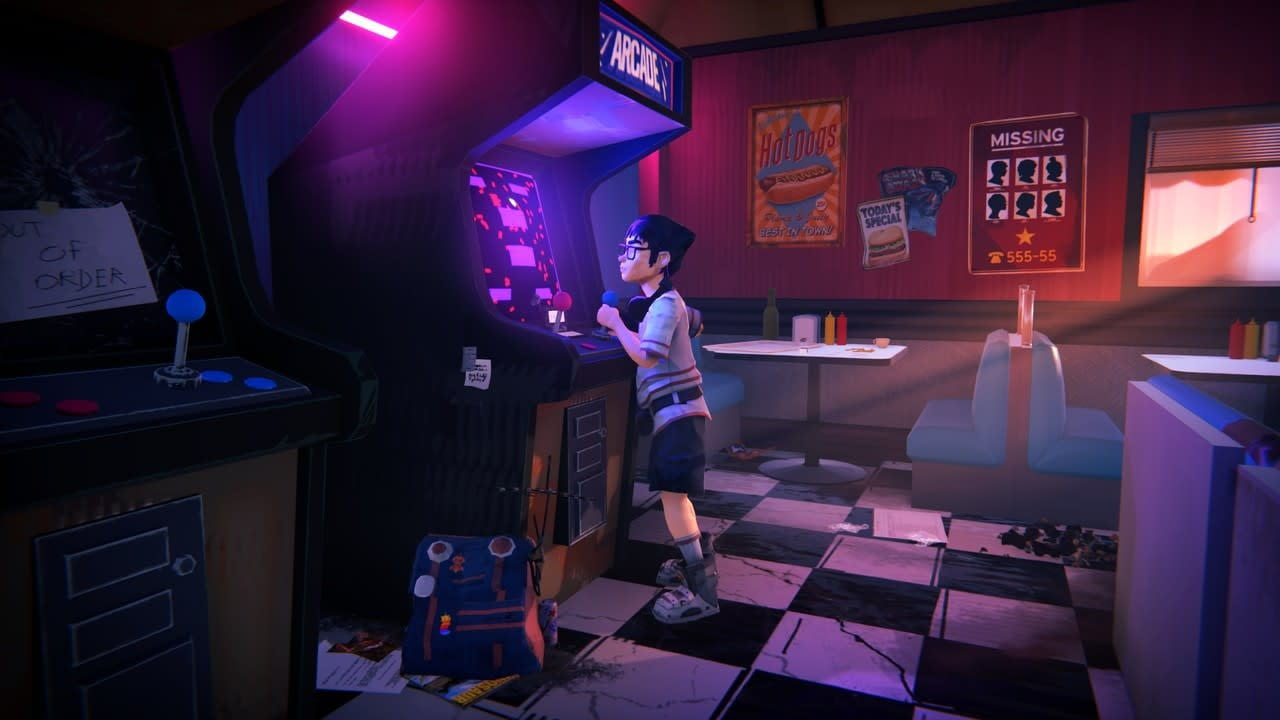 Road 96, Road96, Switch, Nintendo Switch, features, trailer, price, pre-order, Merge Games, Digixart, US, North America, Europe, screenshot
