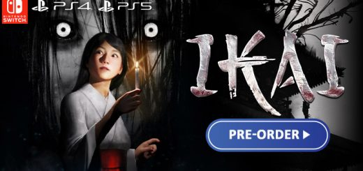 Ikai, PS5, PlayStation 5, PS4, PlayStation 4, Switch, Nintendo Switch, US, North America, US, gameplay, features, release date, price, trailer, screenshots, PM Studios, Endflame, Pre-order