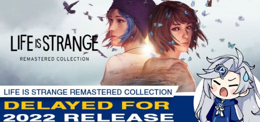 Life is Strange, Life is Strange Remastered Collection, Square Enix, PS5, PS4, Xbox One, Xbox Series X, XONE, XSX, Nintendo Switch, Switch, PlayStation 5, PlayStation 4, gameplay, features, release date, price, trailer, screenshots, update, delay