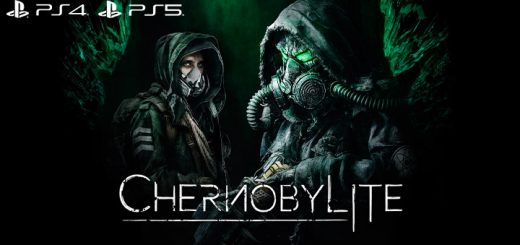 Chernobylite, PlayStation 4, PlayStation 5, PS5, PS4, Perp Games, gameplay, features, release date, price, trailer, screenshots