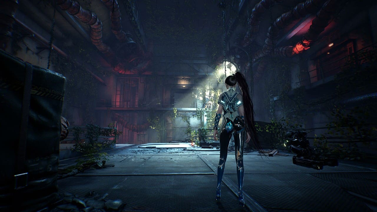 Project Eve, Project EVE, PS5, PlayStation 5, US, North America, Europe, Japan, Asia, gameplay, release date, price, trailer, screenshots, Shift Up