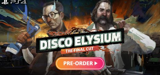 Disco Elysium: The Final Cut, Disco Elysium - The Final Cut, Disco Elysium The Final Cut, Disco Elysium, PS4, PlayStation 4, US, North America, features gameplay, release date, price, trailer, screenshots, Physical edition, iam8bit, ZA/UM