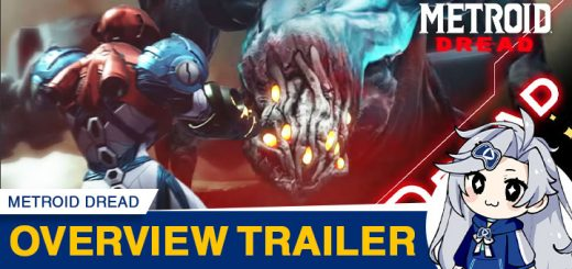 Metroid Dread, Nintendo, Metroid, MercurySteam, Switch, Nintendo Switch, Europe, US, North America, release date, features, price, screenshots, news, update, overview trailer, メトロイド ドレッド