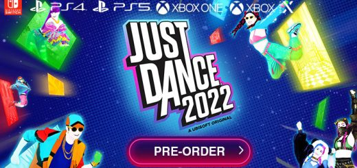 Just Dance 2022, JustDance 2022, Just Dance 22, Switch, Nintendo Switch, PS4, PS5, PlayStation 4, PlayStation 5, XONE, Xbox One, Xbox Series, Japan, Asia, Europe, US, North America, gameplay, release date, price, Trailer, screenshots, Features, Ubisoft