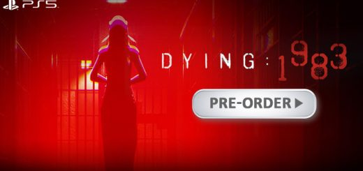 DYING, 1983, PS4,PlayStation 4, Nintendo Switch, Switch, release date, trailer, screenshots, pre-order now, Japan