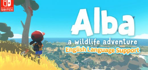 Alba: A Wildlife Adventure, Nintendo Switch, Switch, Japan, gameplay, features, release date, price, trailer, screenshots, Alba: A Wildlife Adventure
