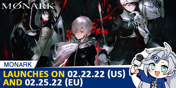 Monark, Lancarse, FuRyu, Monark Deluxe Edition, Limited Edition, Standard Edition, Monark Limited Edition, Monark Collector's Edition, NIS America, PlayStation 5, PlayStation 4, PS5, PS4, Nintendo Switch, Switch, western release date, game overview, pre-order, US, North America, price, trailer, screenshots, news, update, features