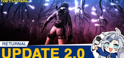 Returnal, PS5, PlayStation 5, Returnal PS5, Europe, US, North America, Japan, Asia, release date, price, buy now, features, Trailer, Screenshots, Housemarque, Sony Interactive Entertainment, Version 2.0 update