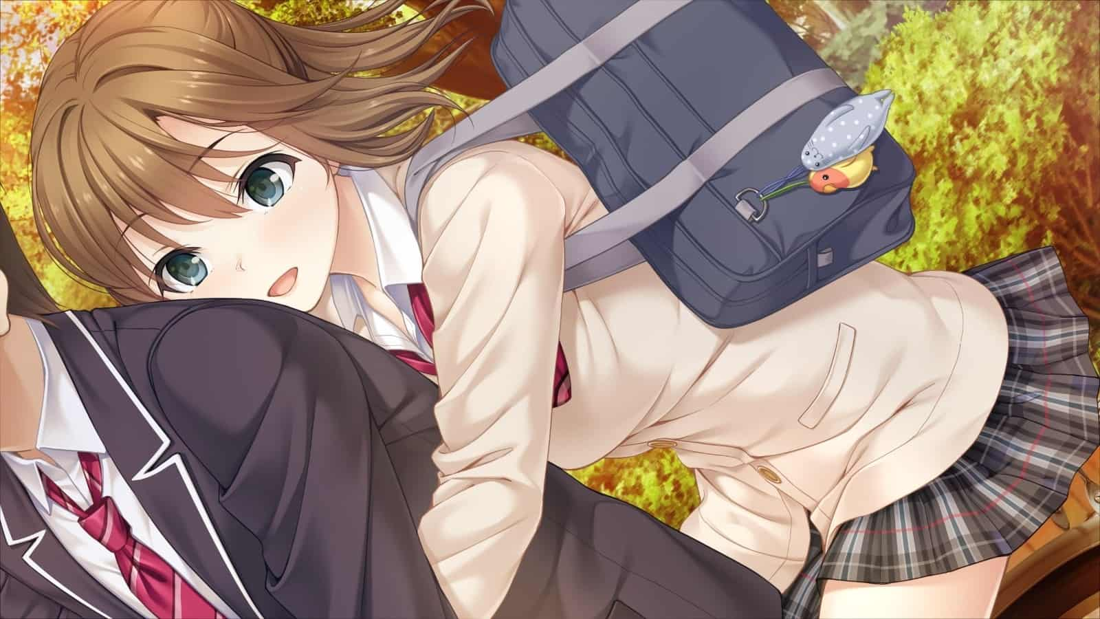 Full Kiss SS,Full Kiss,PS4,PlayStation 4, Nintendo Switch, Switch, release date, trailer, screenshots, pre-order now, Japan
