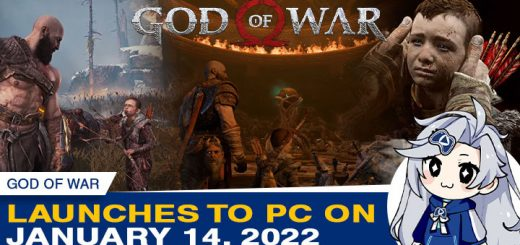 God of War, PS4, PlayStation 4, update, Santa Monica Studios, Sony Interactive Entertainment, PS5, PlayStation 5, update, PlayStation Hits, gameplay, features, screenshots, PC