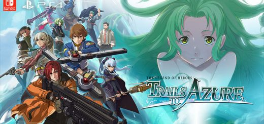 The Legend of Heroes: Trails to Azure, The Legend of Heroes, NIS America, gameplay, features, release date, price, trailer, screenshots, US, Europe