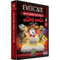 Evercade  Multi Game Cartridge Oliver Twins Collection