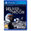 Deliver Us The Moon [Deluxe Edition]