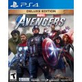 Marvel's Avengers [Deluxe Edition]