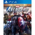Marvel's Avengers [Deluxe Edition] (Chinese Subs)