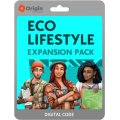 The Sims 4: Eco Lifestyle (Expansion Pack) Origin digital