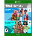 The Sims 4 Plus Island Living Bundle