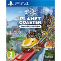 Planet Coaster [Console Edition]