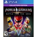 Power Rangers: Battle for the Grid [Collector's Edition]